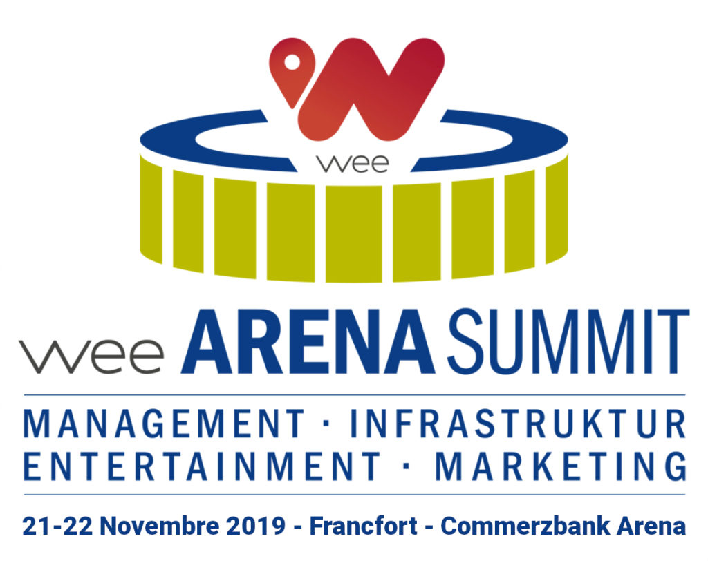 wee ARENA SUMMIT 2019