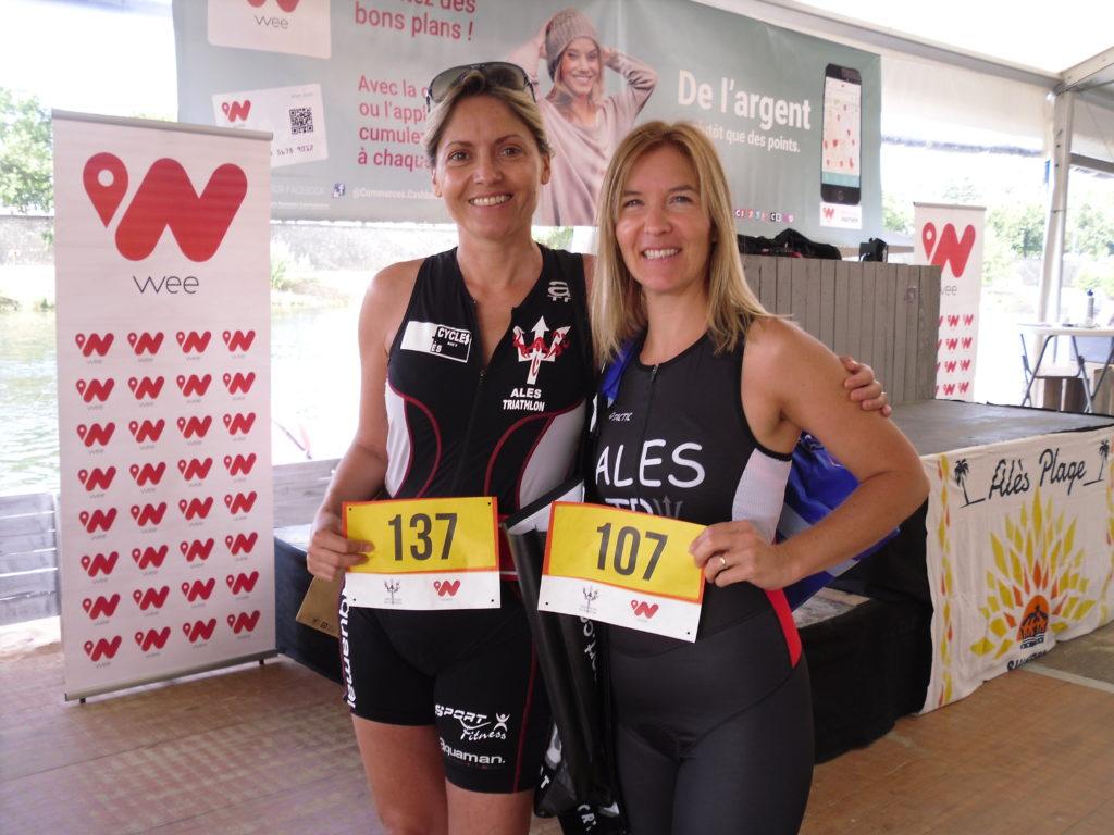 wee Alès sponsoring club sportif et mécénat